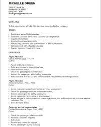 Example Of A Server Resume by Flight Attendant Job Description Job Brief Cabin Crew Job