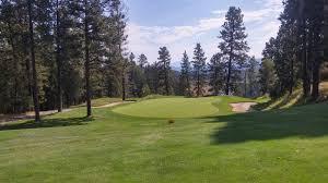 Wildfire Golf Club Canada by Course Profile Kimberley Golf Club