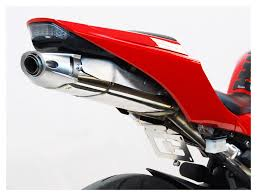 competition werkes fender eliminator kit honda cbr600rr 2013 2018