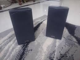 Infinity Bookshelf Speakers Infinity Audio Original Us 1 Bookshelf Speakers Rawalpindi