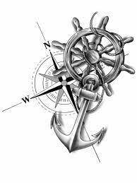 resultado de imagen para compass sketch tattoo designs tatu