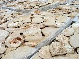 dallage exterieur en pierre naturelle calcaire et quartzite