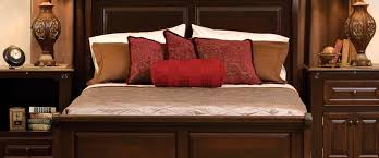Handcrafted Wood Bedroom Furniture - bed room haggards furniture