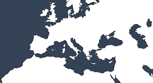 map of n europe map of europe and africa by marauder m on deviantart