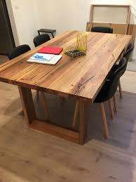 Reclaimed Timber Dining Table Collection In Reclaimed Timber Dining Table Recycled Timber Dining