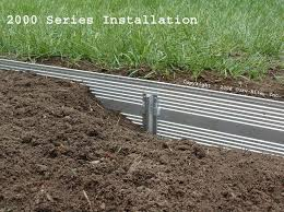16 best aluminum landscape garden edging yardproduct com images