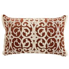Lumbar Pillows For Sofa by Pier One Sofa Pillows Best Home Furniture Decoration