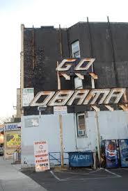 Fortunoff Backyard Store Springfield Nj by Go Obama Union City Nj U2013 Fading Ad Blog