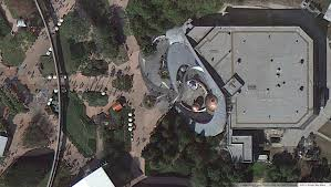 Google Maps Orlando by Research At Disney