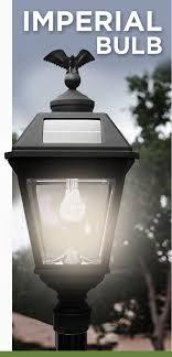 gama sonic solar lights gama sonic solar lighting