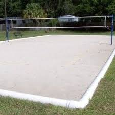 Backyard Volleyball Nets Best 25 Beach Volleyball Net Ideas On Pinterest Beach