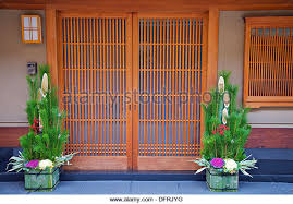 Japanese New Year Door Decoration by New Year Kyoto Japan Stock Photos U0026 New Year Kyoto Japan Stock