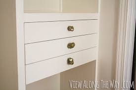 Make Your Own Cabinet Knobs by 10 Cheap Ways To Make Your Home Look More Expensive