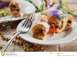 king cake baby jesus mardi gras baby jesus doll found in of king cake stock