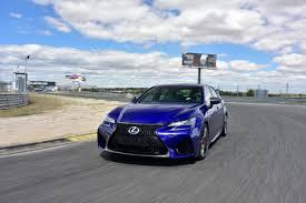 lexus largest sedan 2016 lexus gs f review autoguide com news