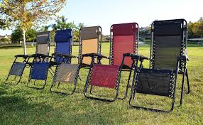 Bliss Zero Gravity Lounge Chair Outdoor Recliners For The Patio Or Poolside