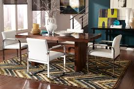 dining room area rug home interior design ideas
