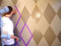 on diamond wall paint designs 60 on modern home design with