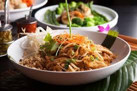 cuisine thailandaise recette recette de pad thaï rapide