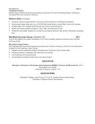 data analyst resume resume of analyst data analyst resume 2 data analyst resume resume