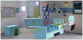 ultra lounge boys u0027 bedroom set store the sims 3