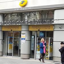 horaire ouverture bureau de poste bureau de poste à en métro