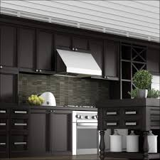 furniture amazing 30 inch recirculating range hood kitchen