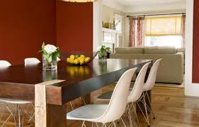 dining extraordinary warm dining room contemporary design pretty