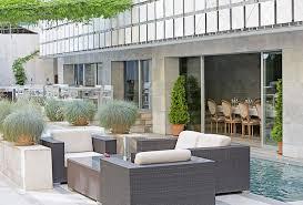 Los Patios Hotel Granada hospes palacio de los patos charming hotel in granada