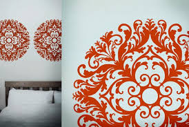 cool wall patterns decorating ideas paint color designs interior