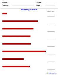 measuring in centimeters worksheets work pinterest