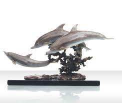Decorative Sculptures For The Home Contemporary Brass Sculptures Design For Home Interior Decorative