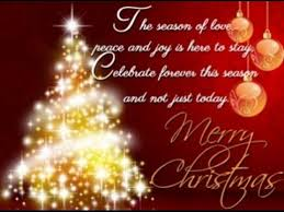 merry wishes for someone special merry and