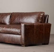 Nixon Leather Sofa Dying For Thrive S Nixon Leather Sofa Custom Photo Of Nixon