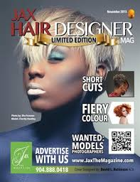 jax hair collection jax hair designer magazine magcloud