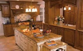 Custom Kitchen Countertops Kitchens Traditional Styling Packard Cabinetry Custom Kitchen