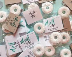 party favors wedding 150 wedding favors mint to be wedding favors mint favors