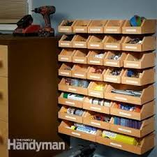 Simple Wood Storage Shelf Plans by 880 Best Diy Workshop Storage Tools U0026 Wood Images On Pinterest