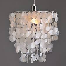 Capiz Shell Light Fixtures How To Enter Light Into Your Rooms With Diy Capiz Shell Chandelier