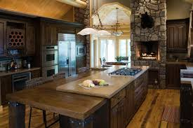 Cape Cod Kitchen Designs by Old Country Kitchen Designs Two Black Chair Hardwood Flooring Cape