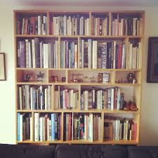 18 best kerf bookcases and book shelves images on pinterest