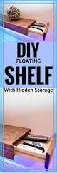 woodland home decor floating shelf best 25 floating shelves diy ideas on pinterest floating