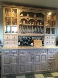 kitchen cabinet pelmet kitchen units magnet old english limed oak various cabinets