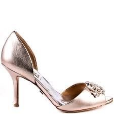 wedding shoes next gold badgley mischka wedding shoes