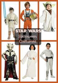 Star Wars Halloween Costumes Kids Star Wars Halloween Costumes Kids Toddlers U0026 Babies Roundup
