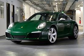 wolfgang porsche this is the 1 000 000th porsche 911 auto express