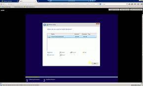 install windows 10 esxi 5 5 how to install windows 10 on esxi youtube