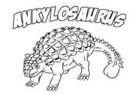 printable stegosaurus coloring coloringpagebook