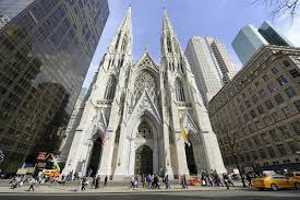 st patrick u0027s cathedral goes energy efficient curbed