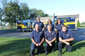 ambulance service celebrates 20 years with open house south